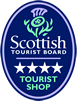 AWARDS & TESTIMONIALS Visit Scotland