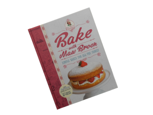 bake with maw broon scottish book simple bakes doreen culley