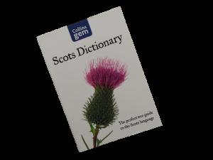 scots language dictionary