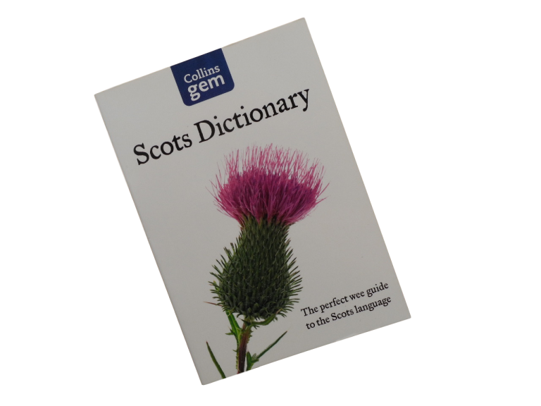 Scots Dictionaries