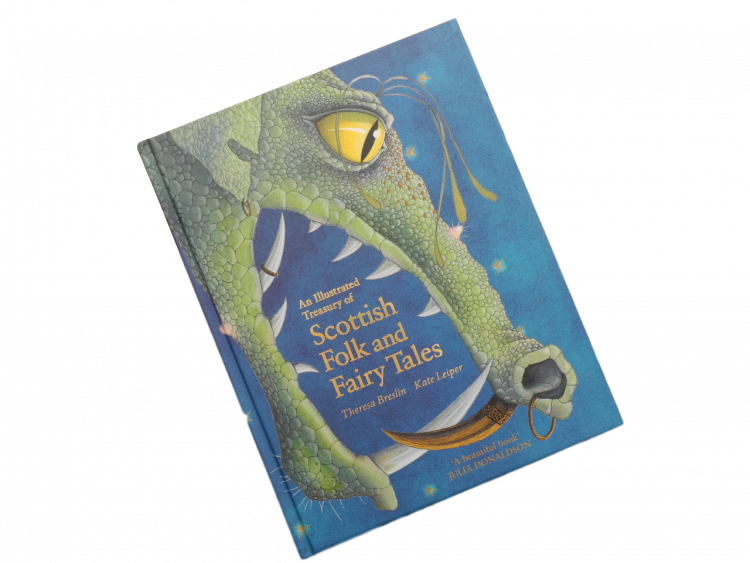 scottish book for children scottish fairy tales