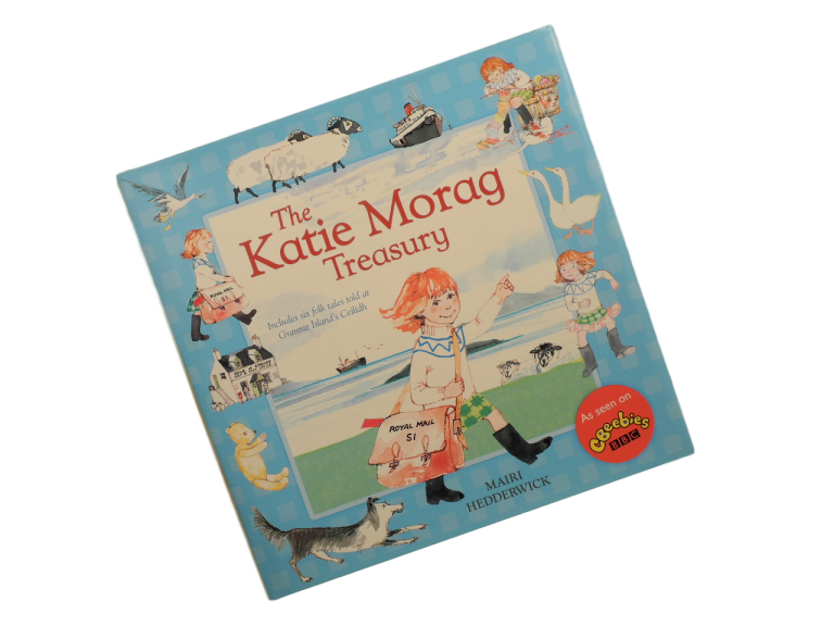scottish childrens book katie morag treasury