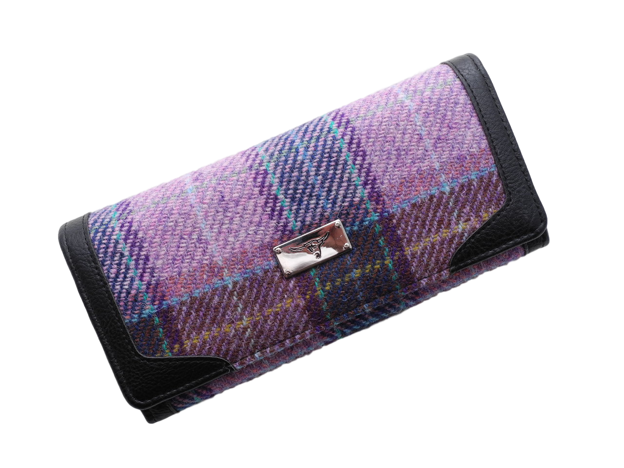 9bdc8abf88 Harris tweed long pursebute mither tongue png 1280x960 Scotland harris  tweed purses