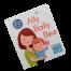 scottish board book for children