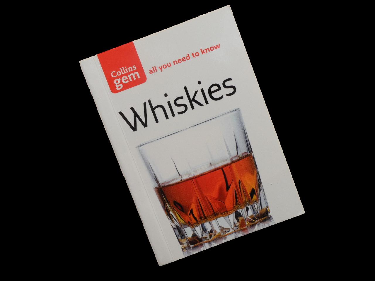scottish pocket book scotch whisky