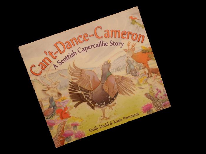 Scottish funny book for children