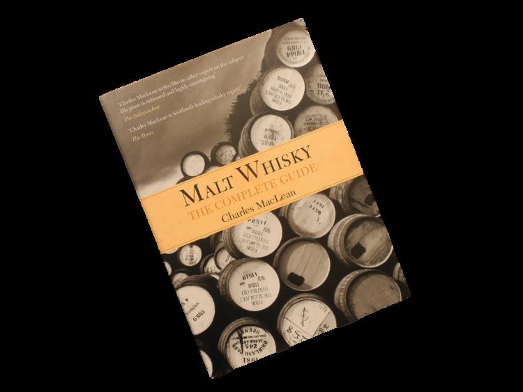 malt whisky guide book distilleries