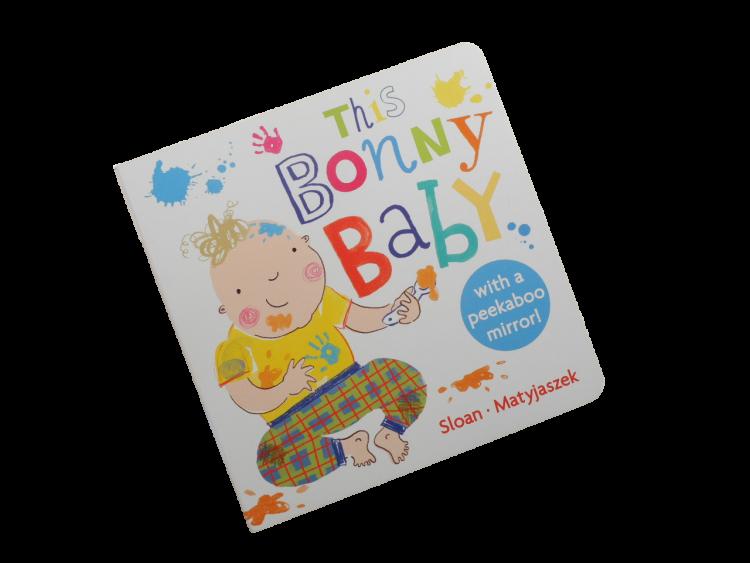 scottish scots language book for children this bonny baby
