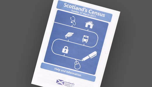 Scotland's Census 2011 Mither Tongue
